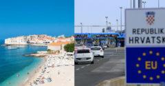 Mégis van remény az adriai nyaralásra?  Itt vannak a friss feltételek, amelyek szerint Horvátországba utazhatunk