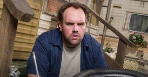 Emlékszel még Randyre A nevem Earl című sorozatból? Több mint 90 kilót sikerült lefogynia