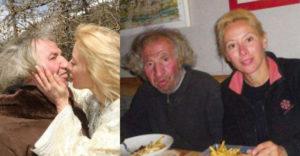 A nő a pénze miatt ment hozzá az idős férfihoz. A férfi halála után derült ki, hogy jóval rafináltabb volt a nőnél