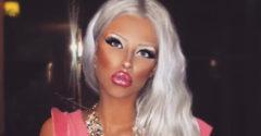 Emlékszel még az első cseh Barbie fotóira? Így néz ki napjainkban.