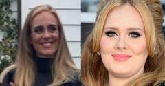 Elképesztő átalakulásáról posztolt Adele a 32. születésnapján