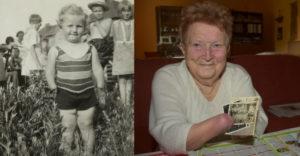 Még gyerekkorában édesanyja levágta mindkét kézfejét, ő mégis megtanult írni, autót vezetni, és a szerelem is rátalált.