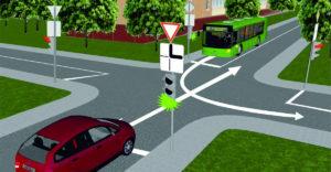 Szivatós KRESZ kérdések, amelyek felmérik az autóvezetési ismereteidet
