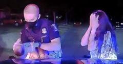 A rendőr megmentette egy háromhetes baba életét (Dráma az utcán)
