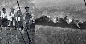 """Az 1932-ben készült legendás fotón volt egy szlovák férfi is: """"Mariskám, ahogy látod, most is az üvegemet szorongatom."""""""