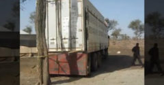 Szudáni konténer kipakolás (a lényeg, hogy gyors legyen)