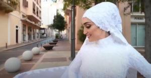 A pillanat, amit a menyasszony, míg él nem felejt el (Bejrúti esküvő)