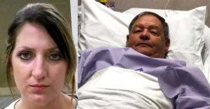 A rendőr a rács mögé küldte a drogfüggő nőt, aki 10 év után felkereste, hogy rendhagyó módon megköszönje a tettét.