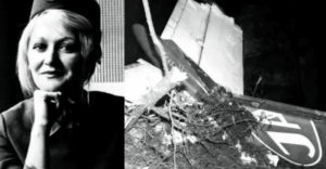 A Guinness-rekorder stewardess, aki több mint tíz kilométerről zuhant le és túlélte