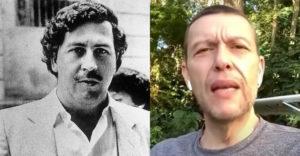 Pablo Escobar unokaöccse zsíros örökségre lelt a bűnöző egykori otthonában