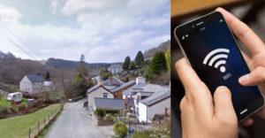 Másfél év nyomozás után kiderült, milyen rejtélyes ok miatt tűnik el minden reggel 7-kor az internet egy brit faluban