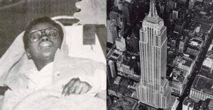 Túl lehet élni egy zuhanást az Empire State Building-ről? Az egyetlen nő története, akinek ez sikerült