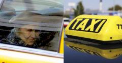 Egy néni nagyon meghatotta a taxist. Szavak, amelyeket manapság mindenkinek hallania kellene