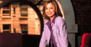 Emlékszel még az Ally McBeal sorozatra? A főszereplő hamarosan 56 éves lesz.