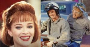 Emlékszel még Mary Swansonra a Dumb és Dumber Dilibogyó c. filmből? A színésznő így fest napjainkban.