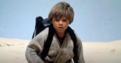 Anakin szerepe a Star Wars-ban híressé tette őt, de egyúttal tönkre is tette az életét