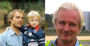 Elképesztő, hogy mennyire hasonlítanak! Ő Terence Hill ritkán látott fia!
