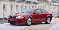 Vajon miért nem került a Škoda Tudor sosem gyártásba? A kupé pár éve elkápráztatta a világot.