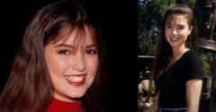 45 éves lett az Egyről a kettőre című sorozatban Karent játszó Angela Watson