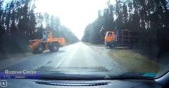 Amikor egy jelöletlen vontatókötél okoz balesetet (az év szerencsétlenje)
