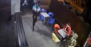 Elszámolta magát a két bandita (Rendőr civilben)