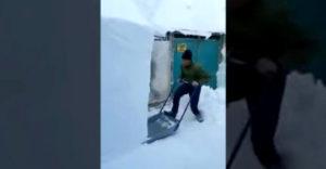Hóeltakarítás Svájcban (Nincs szüksége lapátra)
