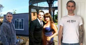Egy brit férfi csapdába esett a saját otthonában, mert allergiás az áramra és a mobiltelefonokra