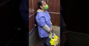 A takarítónő a Covid-19 járvány miatt veszítette el a munkáját. A bérlők gesztusa nem csak a nőt hatotta meg.