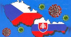 Mióta terjed? A kutatók igazolták a csehszlovák variáns terjedését.