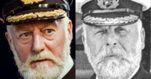 Vajon hogyan néztek ki a Titanicon utazó emberek? Néhányuk annyira hasonlított az őket alakító színészre, mint két tojás