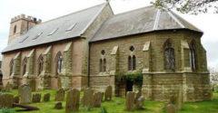 A házaspár egy elhagyatott templomot vásárolt, amit sikerült álomotthonná alakítaniuk.
