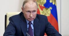 Putyin lánya betöltötte a 18-at. Le sem tagadhatná, hogy ki az apja