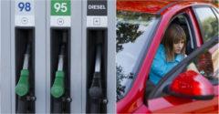 Benzint tankoltál dízel helyett? A sofőr oldalán inkább ne nyiss ajtót
