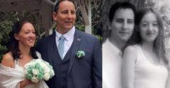 2 évvel a házasságkötésük után elvált a férjétől, de az okait eltitkolta. 14 év után mondta el neki és csoda történt