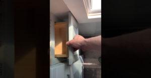 Amikor nincs elég helyed, hogy kinyisd a konyhai fiókot