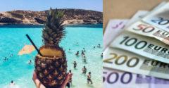 A közkedvelt nyaralási helyszín 200 eurót ad annak, aki idén őket választja.