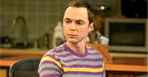 Több mint 10 évig titkolta, hogy a férfiakat szereti. A Sheldont alakító színész lassan betölti az 50-et.