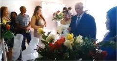 Amikor az esküvődre a világ legolcsóbb zenészét szerződteted (Vérző fülek)