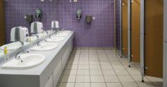 Vajon a nyilvános WC-k valóban olyan veszélyesek, mint amilyennek tartják őket?
