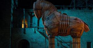 Egyáltalán nem biztos, hogy a trójai faló valójában ló volt. A tudósok megkérdőjelezik a híres ókori legendát