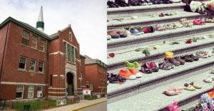 215 gyerek maradványait találták meg egy volt bentlakásos iskola területén. A legfiatalabb még 3 éves sem volt