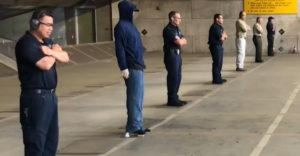 A rendőrség új fegyvere, amely megakadályozza a gyanúsított ellógását