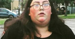 Az elhízott Amandából mára egészen más nő lett. Több mint 95 kg-tól szabadult meg és remekül néz ki.