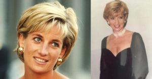 Hogyan nézne ki napjainkban Diana hercegné? Egy reggeli műsorban lépett fel a hatvanéves hasonmása, Nikki
