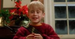 A fiú, akinek az új Reszkessetek betörők Kevinjét kellene játszania. A nézők elégedetlenek, Culkin is megszólalt